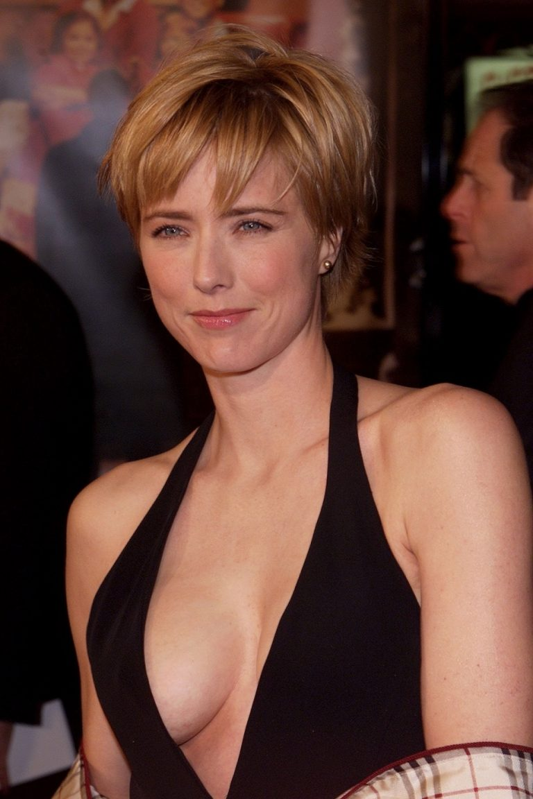 Tea leoni plastic surgery before and after