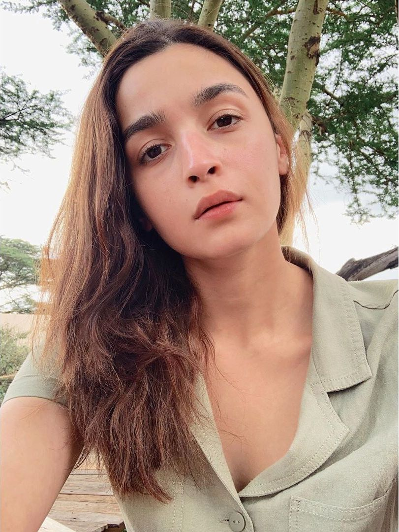 Alia Bhatt — Instagram Photos, 7-26 September 2019 10