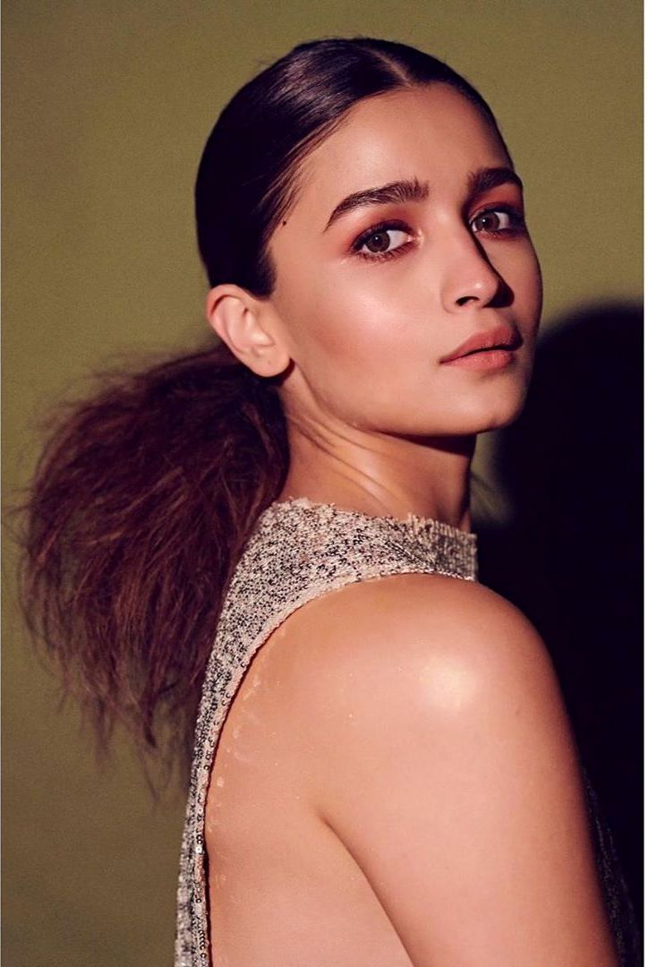 Alia Bhatt — Instagram Photos, 7-26 September 2019 9
