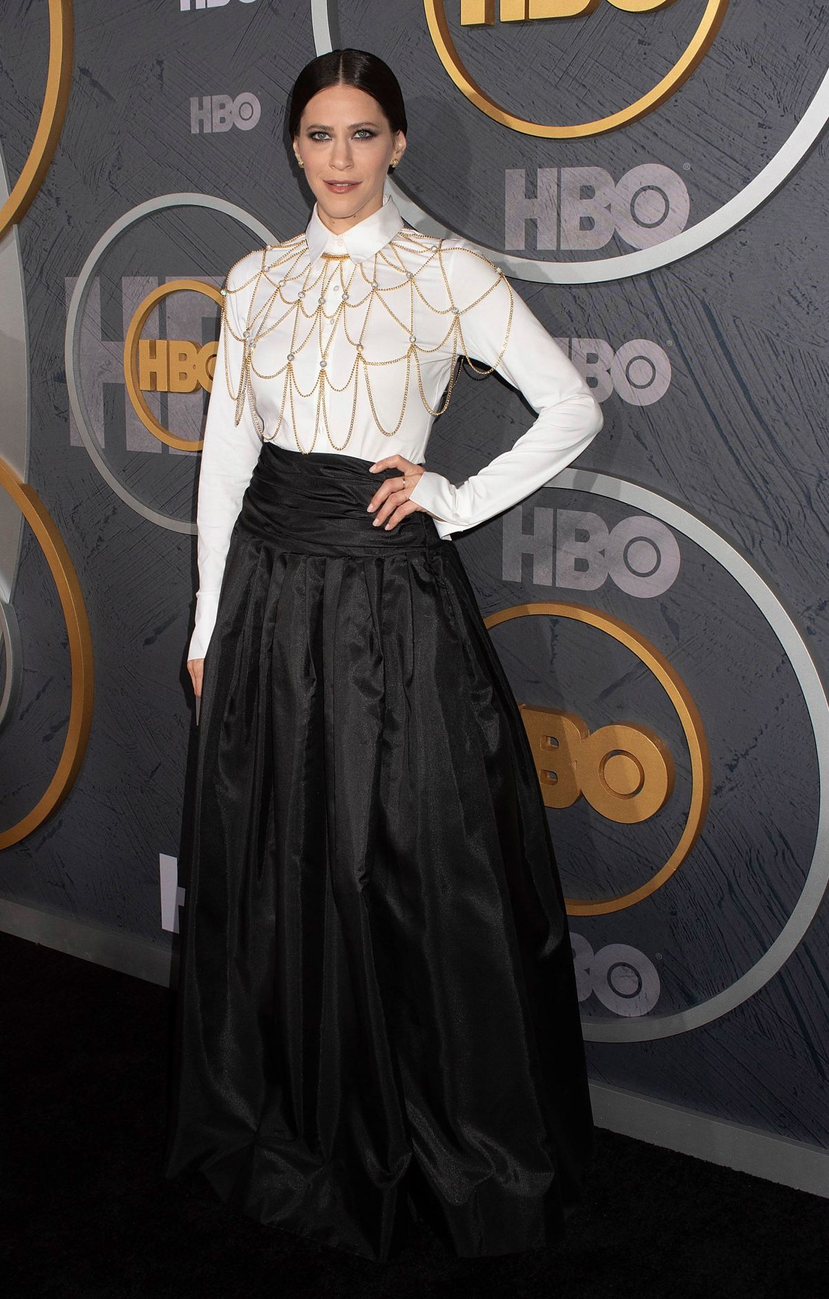 JACKIE TOHN at HBO Primetime Emmy Awards 2019 Afterparty ...