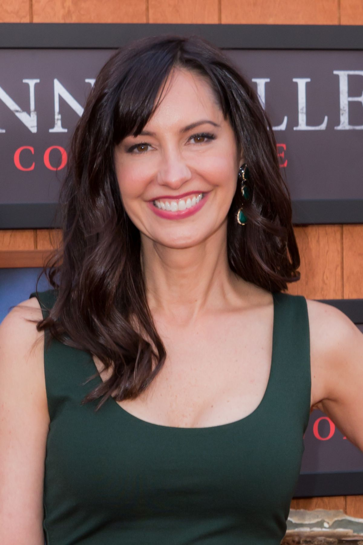 CHARLENE AMOIA at Annabelle Comes Home Premiere in Westwood 06/20/2019 –  Сelebs of World