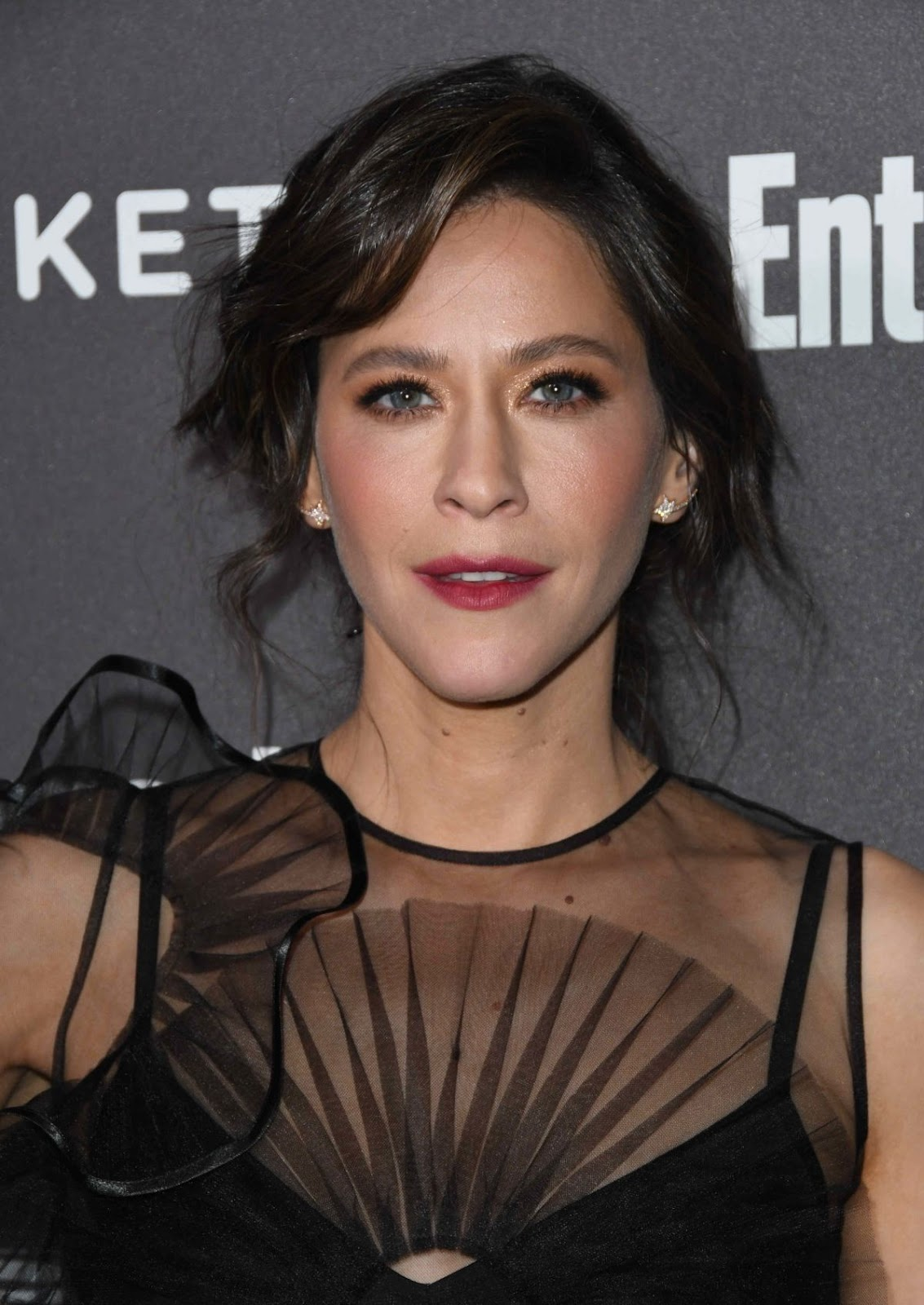 Jackie Tohn at Entertainment Weekly Pre-sag Party in Los Angeles, 01.26.2019 9