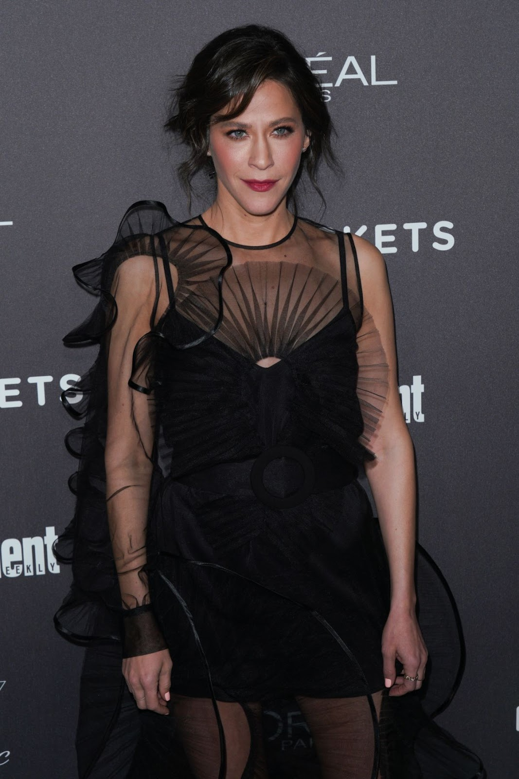Jackie Tohn at Entertainment Weekly Pre-sag Party in Los Angeles, 01.26.2019 0